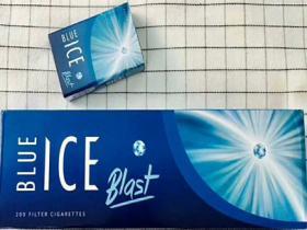 ice蓝冰单爆外烟