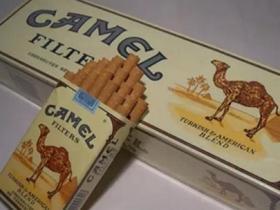 camel欧盟有嘴骆驼外烟