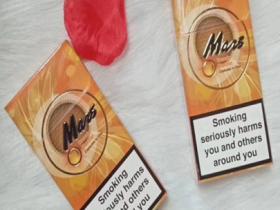 mars欧盟马尔斯红酒爆外烟