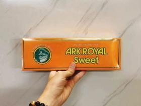 ark royal黄短船长外烟