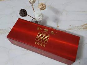 龙凤呈祥罐香烟