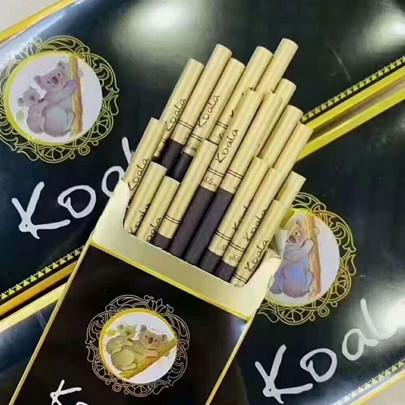 越南考拉外烟