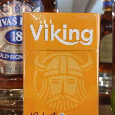 viking海盗巧克力爆外烟